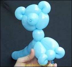luftballontiere selber machen
